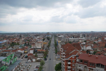 My first experiences of EVS in Prilep
